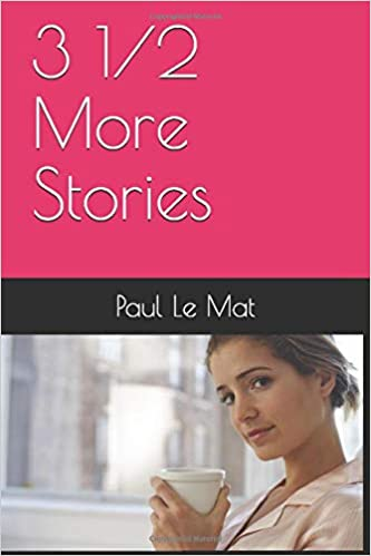 3 1/2 More Stories