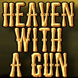 SUPPORT HEAVEN WITH A GUN