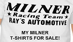 MY MILNER T-SHIRTS